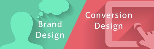 ブランディングとコンバージョン率向上を両立させるLPデザイン メインビジュアル