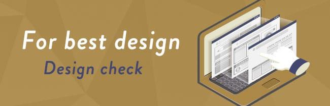 ンディングページデザインの検証作業の重要性メインビジュアル