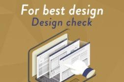 ランディングページのデザイン検証