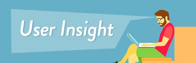 ランディングページマーケティングは、「ユーザー視点」がカギになるメインビジュアル