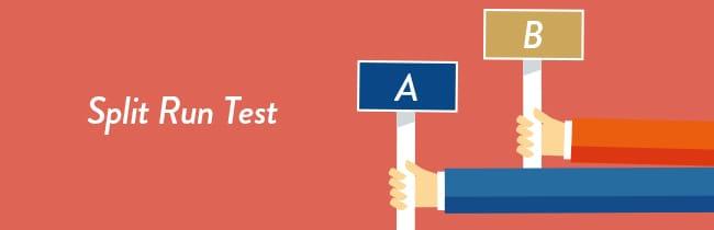 広告文のABテストで、ランディングページへの誘導効率を高めるメインビジュアル