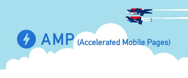 AMP(Accelerated Mobile Pages)