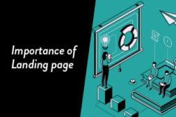 昨今の不安定な情勢からランディングページの重要性を改めて考える