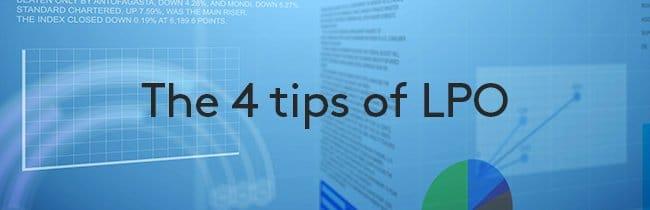 ランディングページ改善運用の4つのポイント