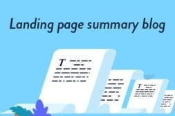 自宅で学ぶ「ランディングページの制作から運用」までのまとめブロ
