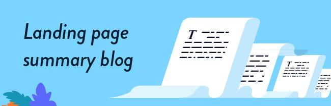 自宅で学ぶ「ランディングページの制作から運用」まで【まとめブログ】