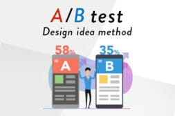ランディングページのA/Bテストに役立つ「改善施策のデザイン発想法」